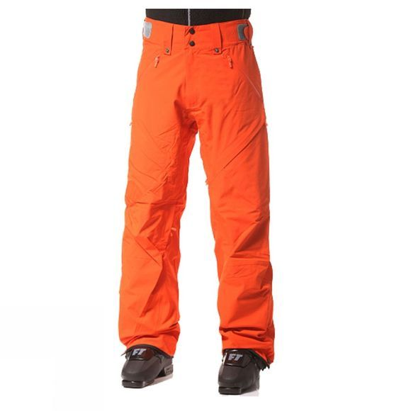 J.Lindeberg Prindle Gore-Tex Snow Pant  Racing Orange