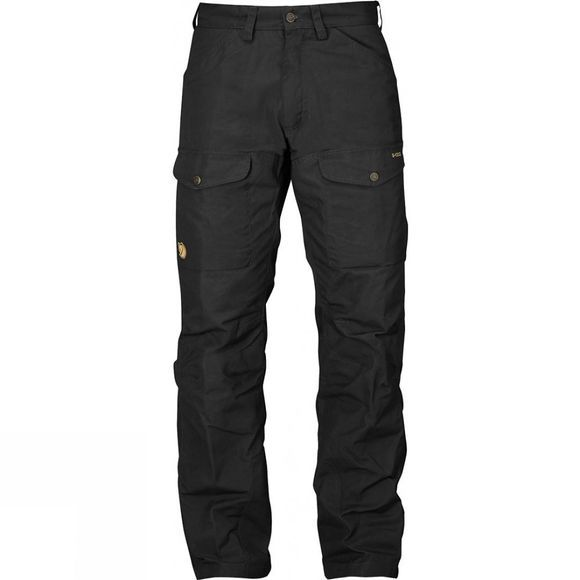 Fjallraven Mens Arktis Trousers Dark Grey