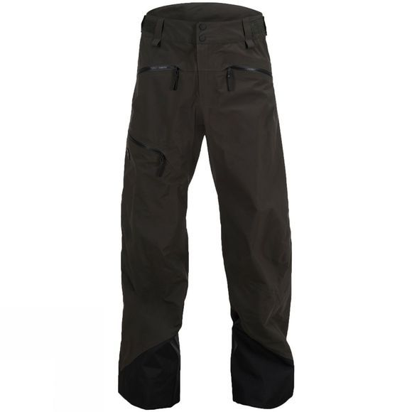 Mens Teton Gore Tex 3L Snow Pants