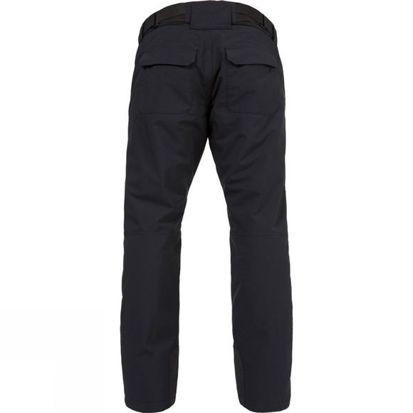 J.Lindeberg Mens Truuli Pants Black