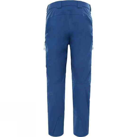 The North Face Mens Chakal Snow Pants Shady Blue