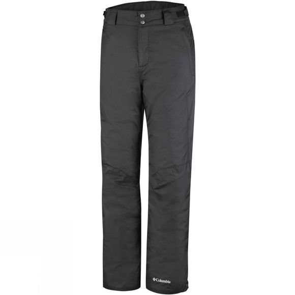 Columbia Mens Bugaboo Omni-Heat Pants Black