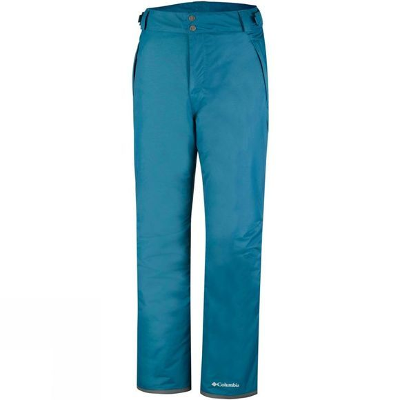 Columbia Mens Ride On Pants Phoenix Blue