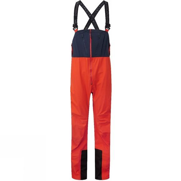 Mountain Equipment Havoc Pant Cardinal/Cosmos
