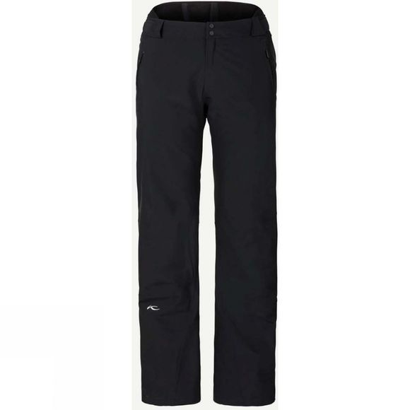 KJUS Mens Razor Pro Pants Black