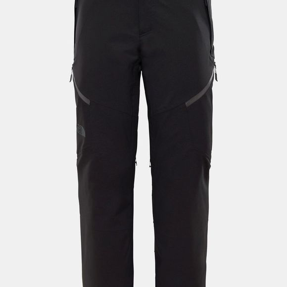 The North Face Mens Chakal Pants TNF Black
