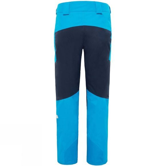 The North Face Mens Presena Pants Urban Navy/Hyper Blue