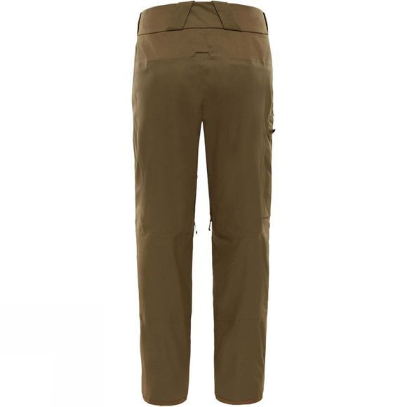 The North Face Mens Sickline Pants Beech Green