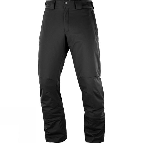 Salomon Mens Stormpunch Pant Black