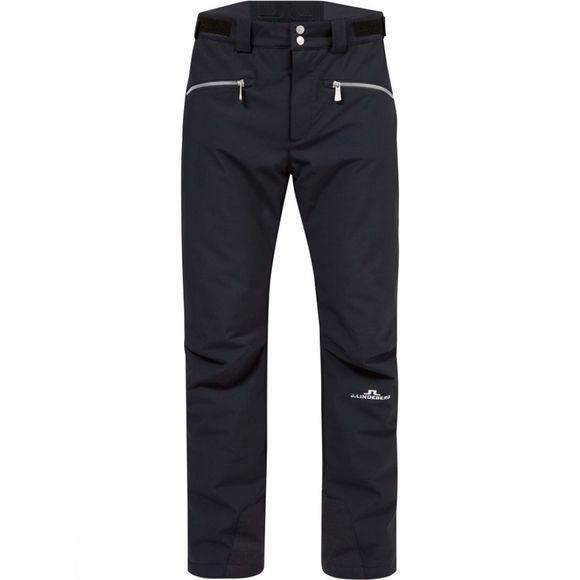 J.Lindeberg Mens Truuli 2L Pants Black