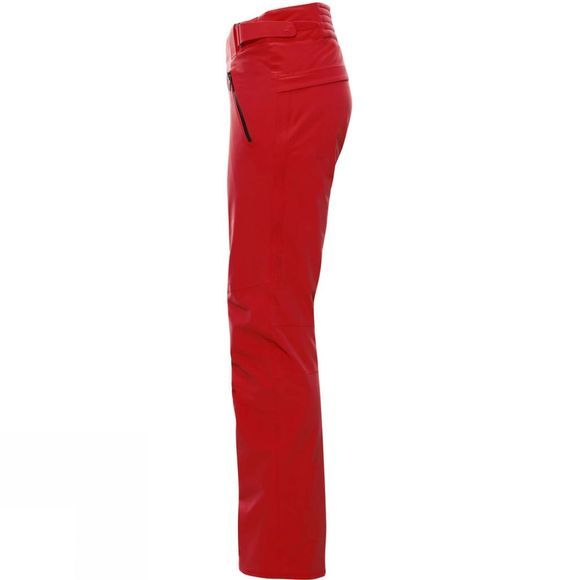 Toni Sailer Sports Mens Will Pant Classic Red