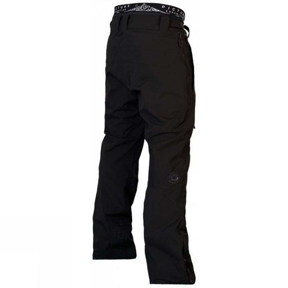 Picture Mens Naikoon Pant Full Black