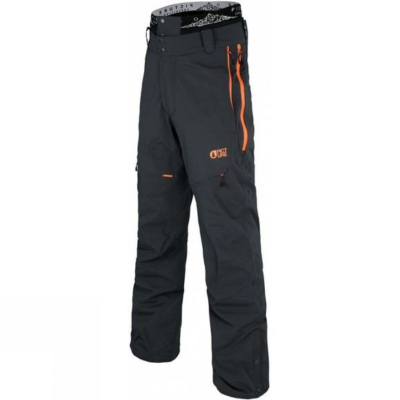 Picture Mens Naikoon Pant Dark Blue