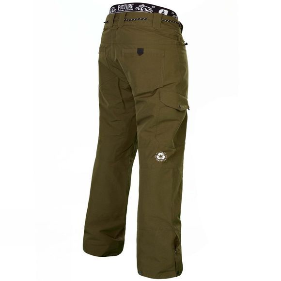 Picture Mens Under Pant Kaki