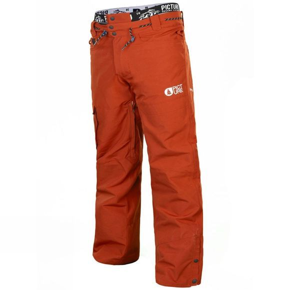 Picture Mens Under Pant Brick