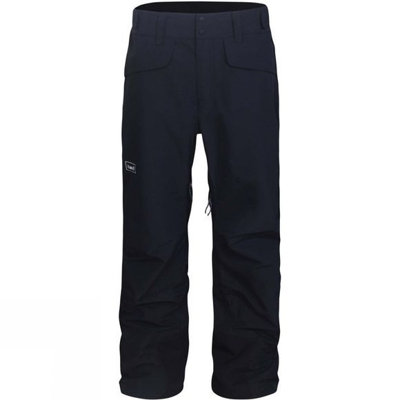Planks Mens Tracker Insulated Pant Black
