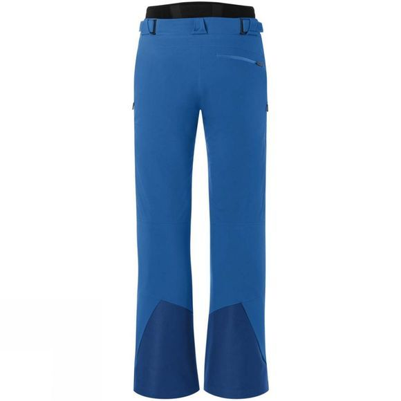 KJUS Men's Razor Pro Pants (Regular) Southern Blue