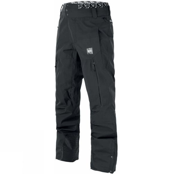 Picture Mens Object Pant Black
