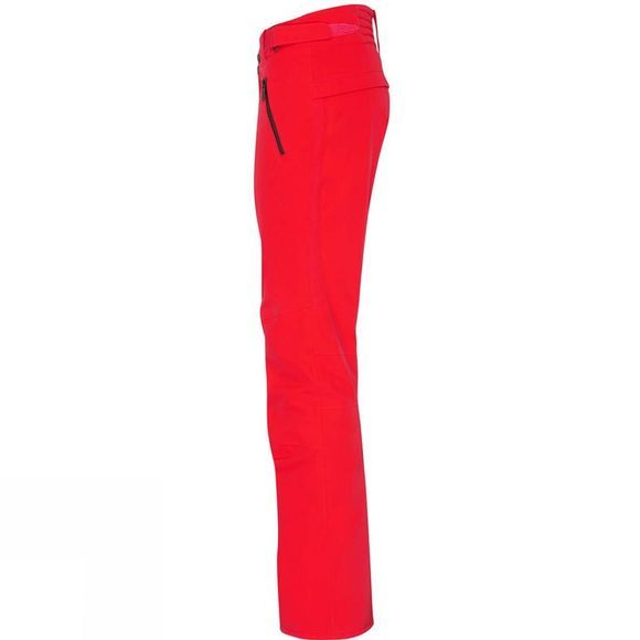 Toni Sailer Sports Mens Will Trouser Flame Red