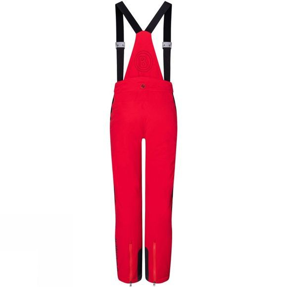 Bogner Mens Torak-T Pant Red/Black