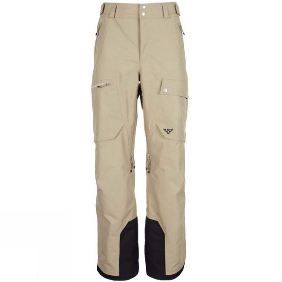 Black Crows Men's Corpus 2L Insulated Pant Dark Beige