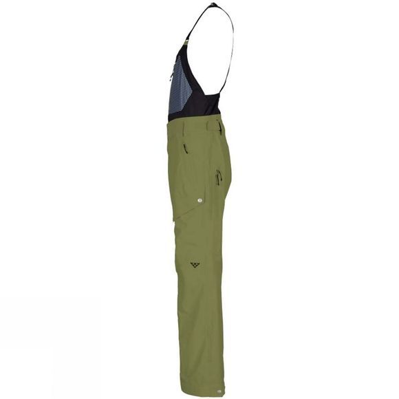Black Crows Men's Corpus 3L GTX Bib Pant Olive Green