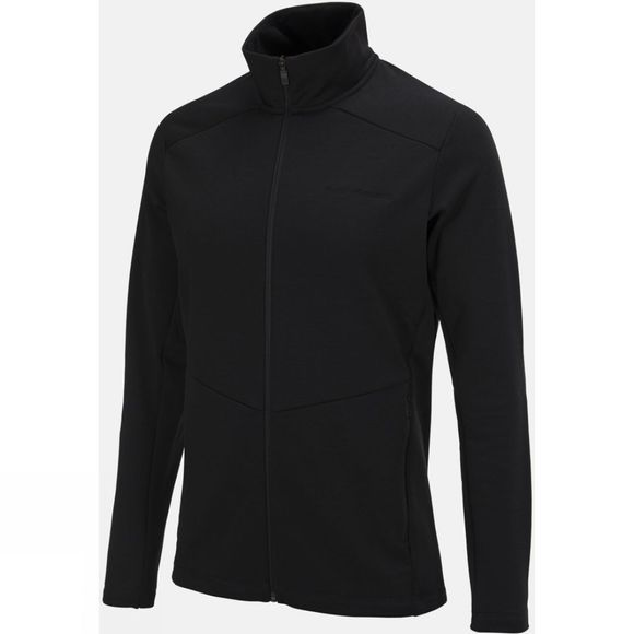 Mens Helo Mid-Layer Jacket