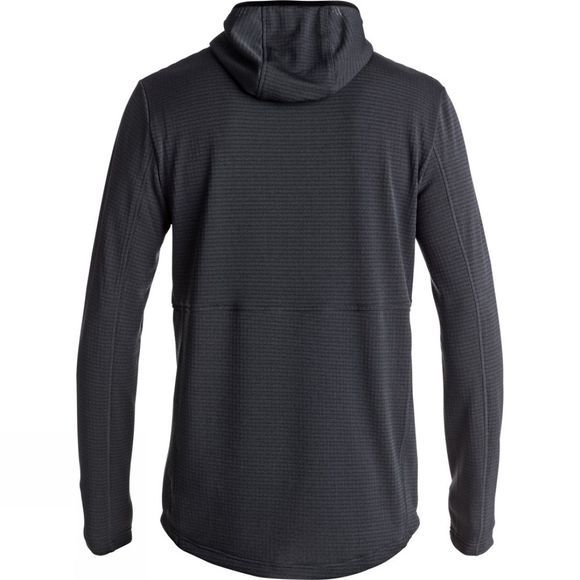 Mens TR Log Technical Hooded Mid Layer