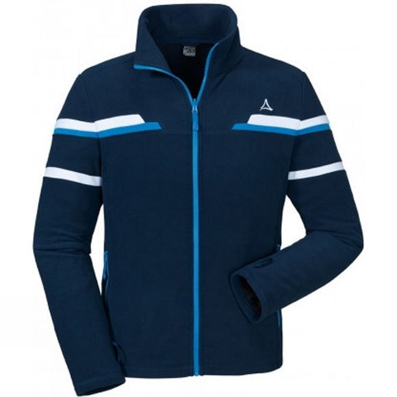 Mens ZipIn! Fleece Val d Isere