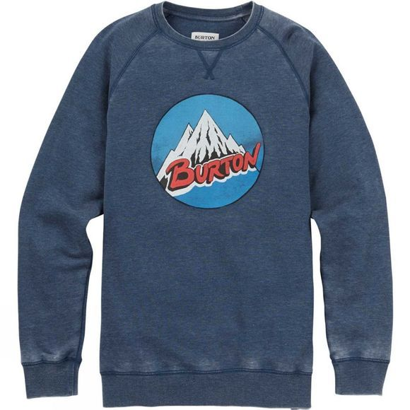 Retro Mountain Crew