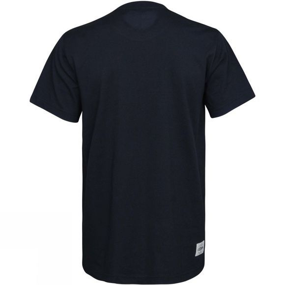 Planks Mens Hand Of Shred Tee Black