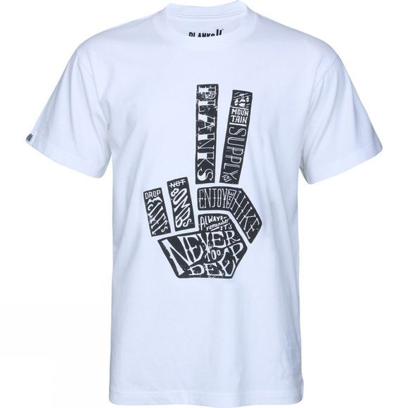 Mens Hand Of Shred Tee