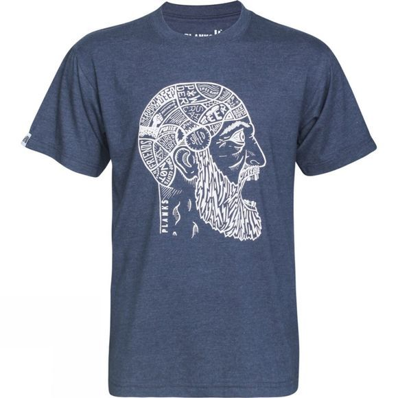 Mens Phrenology Tee