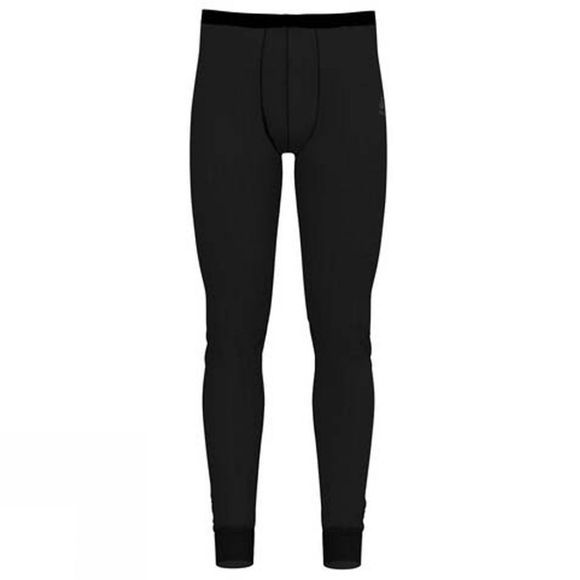 Odlo Mens Active F-Dry Light Long Pants Black