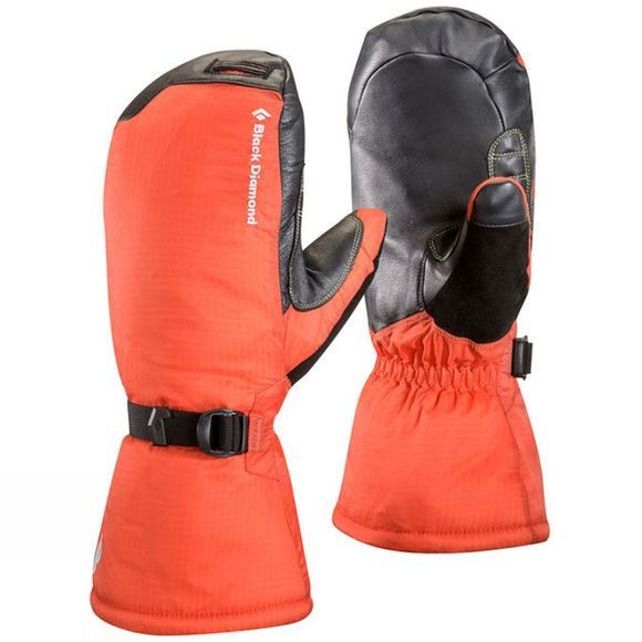 Black Diamond Super Light Mitts Octane