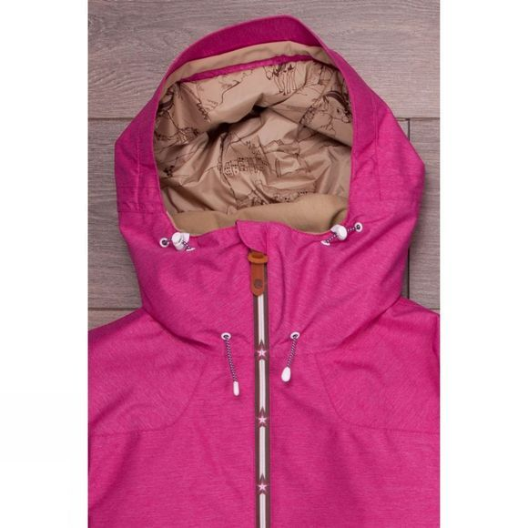 Women's Margal Insulated Jacket