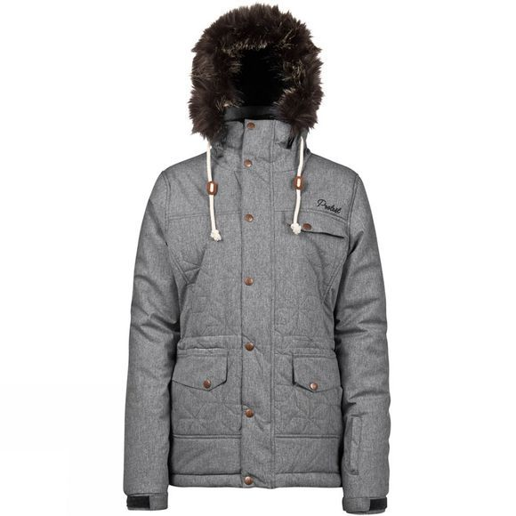 Women's Easy Quilted Jacket