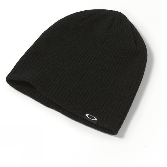 Oakley Men's Backbone Beanie Blackout