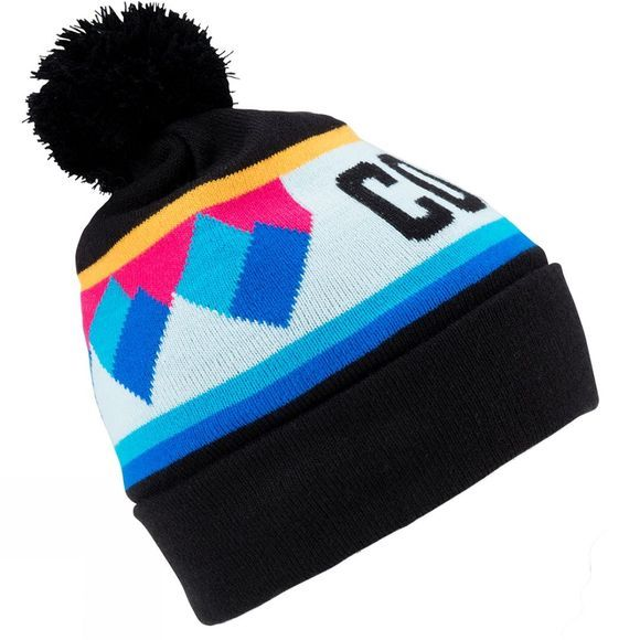 Coal The Downhill Beanie Black
