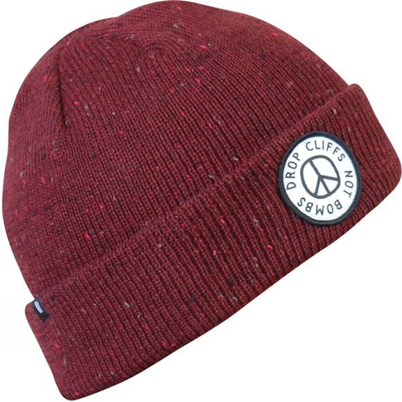 Planks Peace Beanie Berry