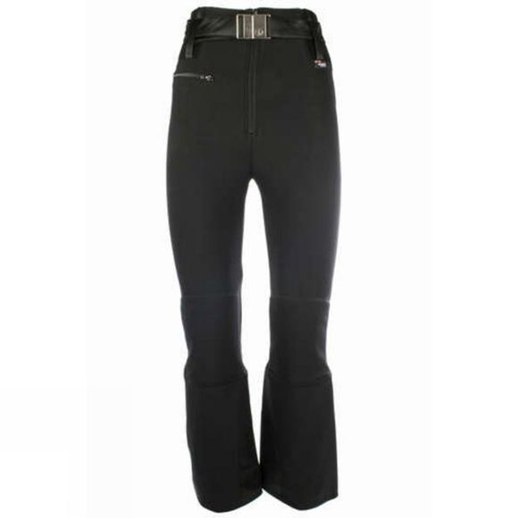 Henri Duvillard Women's Ingrid Pant (Long) Black