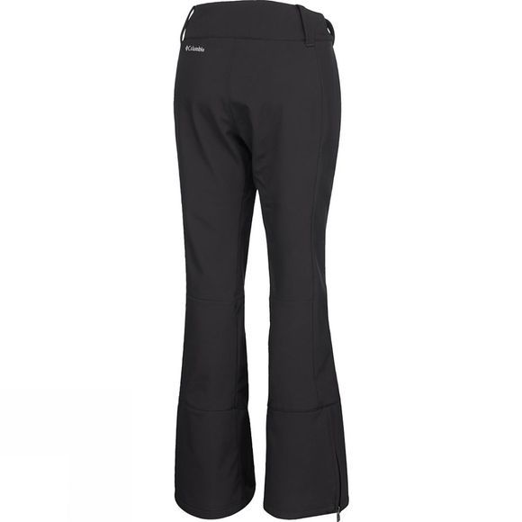 Columbia Women's Roffe Ridge Snow Pants Black