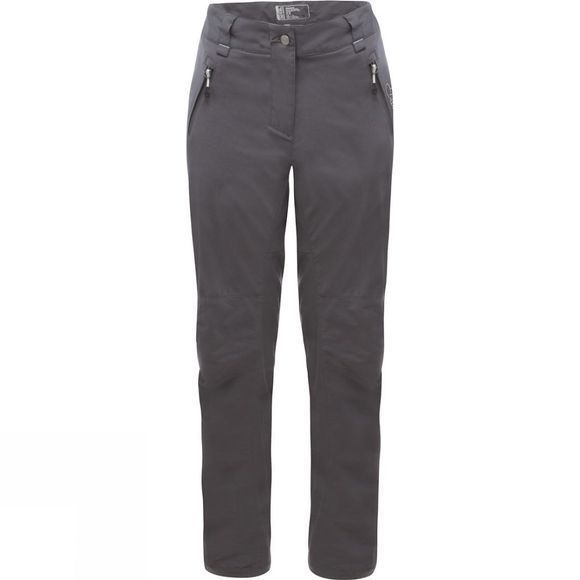 Dare 2 b Womens Melodic Trousers Ebony Grey