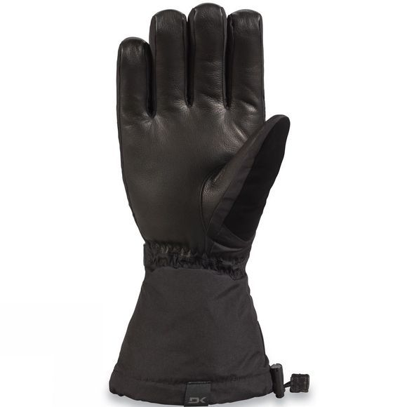Men's Leather Titan Gloves