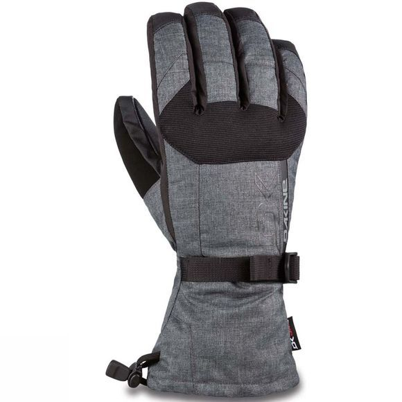Scout Short Gloves