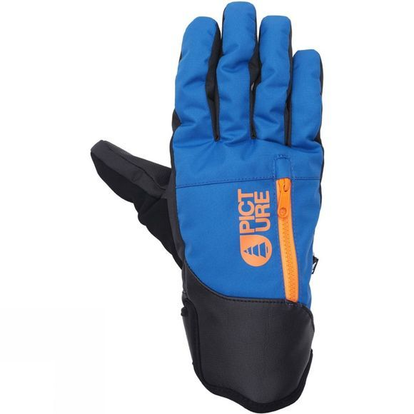 Picture Mens Madison Glove Blue