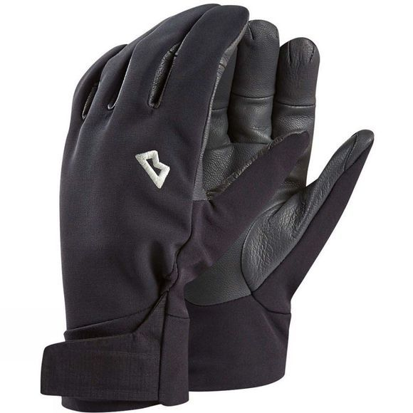 Mountain Equipment Mens G2 Alpine Glove Black