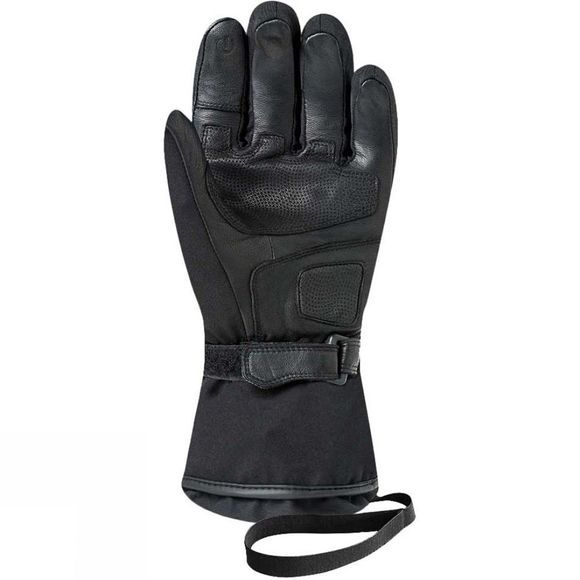 Racer Men's Connectic 3 Heated Glove Black