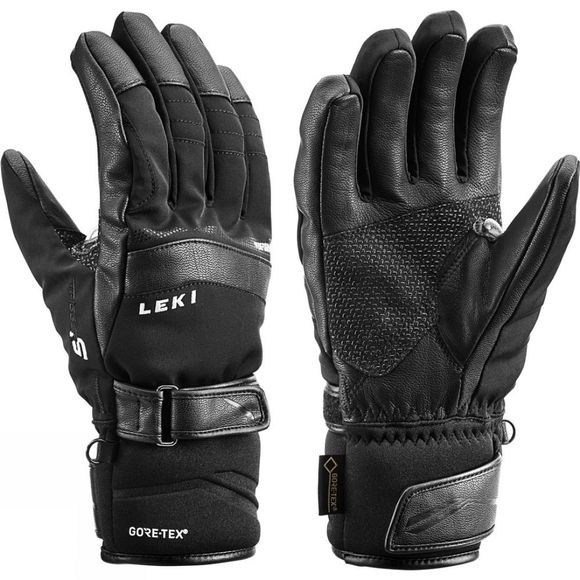 Leki Mens Performance S GTX Glove Black