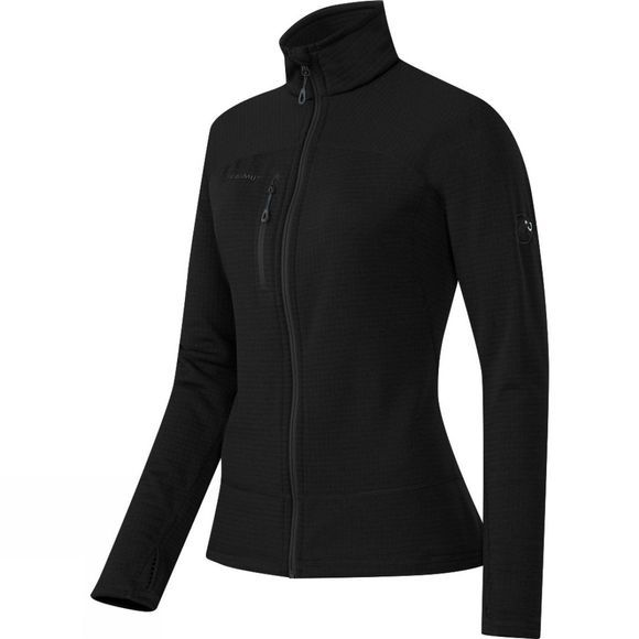 Mammut Womens Aconcagua Light Jacket Black